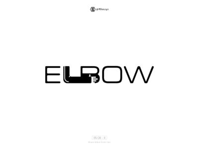 Elbow - Wordmark Series (05/26)
