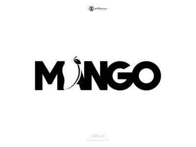 Mango - Wordmark Series (13/26)
