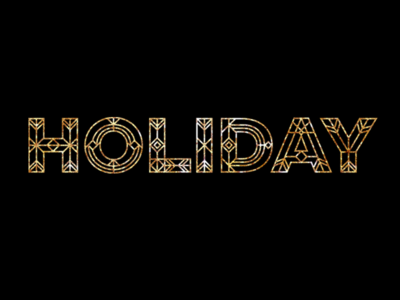 Holiday Type