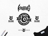 Kalong Logo Variation