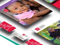Chicago Child Care Society Portfolio