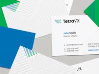 TetraVX Identity
