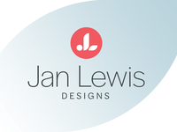Jan Lewis Designs Logo