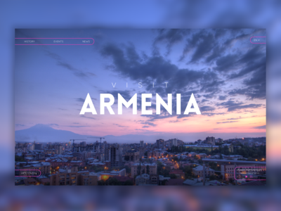 Visit Armenia | Country Guide Home Page