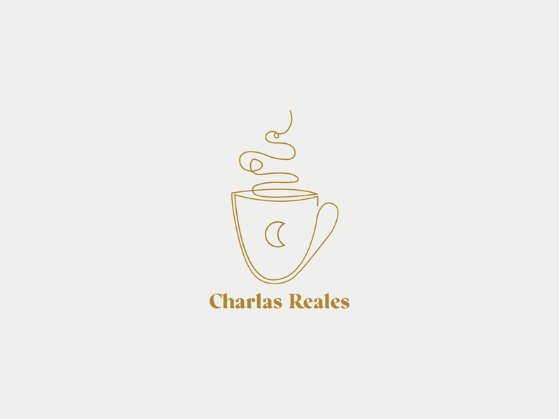 Charlas Reales Illustration