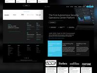 Jask Homepage