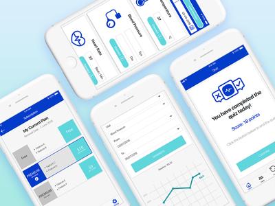 Maizal - Health App (v.2)