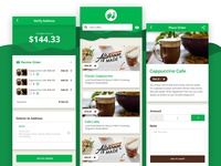 CoffeeToGo - App (1)