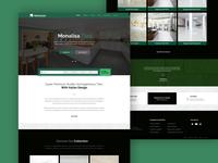 Monalisa Tiles - WEB (Landing Page)