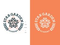 Star Garden Academy Logo