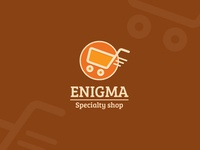 Logo For Specialty Shop