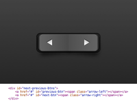 Imageless (CSS-Rendered) Clicker Buttons