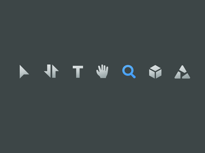 Tool Icons icons macaw scarlet tools