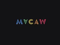 macaw twisted