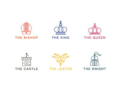 Kingdom Hats