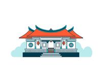 Religious Building—Taiwan