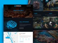 Argentina Grill site