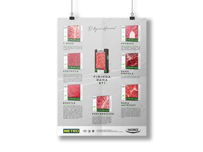 Hacıince - Poster Design