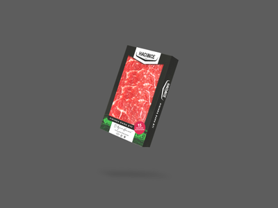 Hacıince - Packing Design II