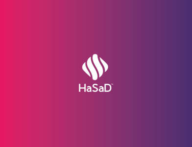 HaSaD - Logo Design