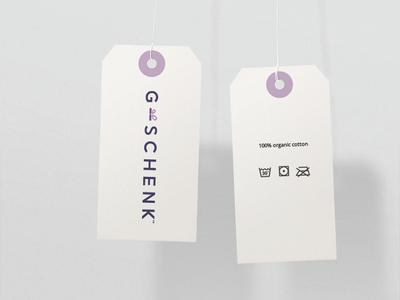 G-Shenk - Logo Design