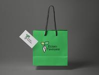 Eczacı Tavsiyesi - Logo Design