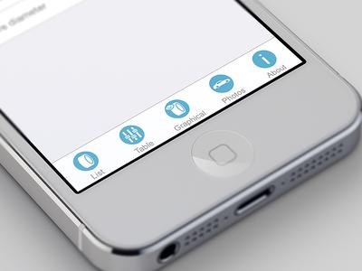 stancity tab icons