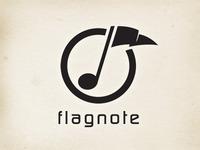 Flagnote