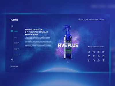 Fiveplus