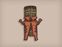 Little peruvian