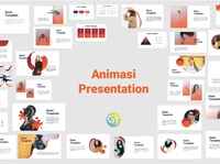 Download Free Template Powerpoint With Animasi