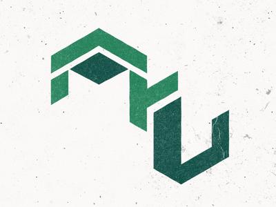 """A&G"" Logo Design"