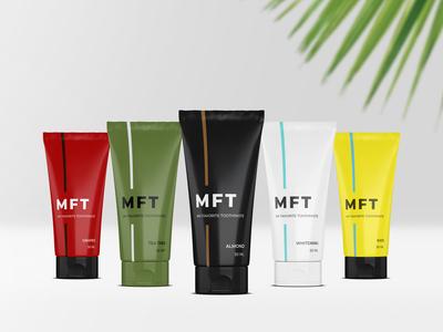 """MFT"" Tubes Design"