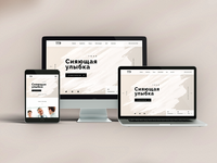 Clinics Website Design