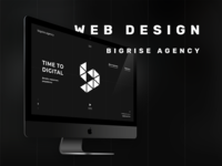 """Bigrise Inc"" Website"