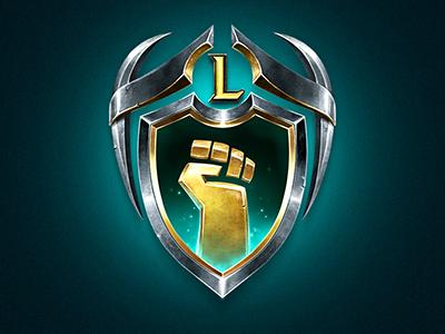 Guild Program Logo student guilds riot games logo league of legends