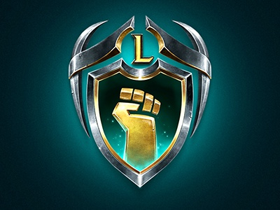Guild Program Logo student guilds riot games logo league of legends