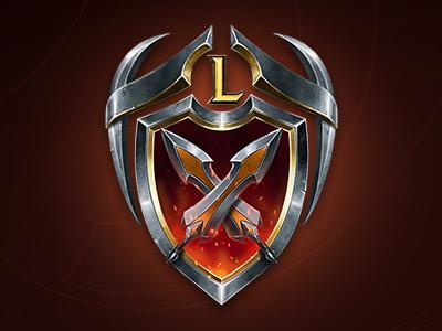 Guild Battles Logo riot games league of legends student guilds logo guild battles