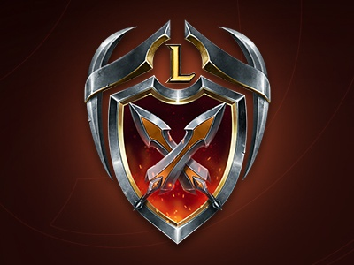 Guild Battles Logo riot games league of legends student guilds logo guild battles