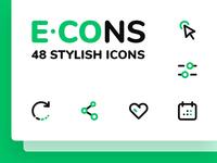E-CONS