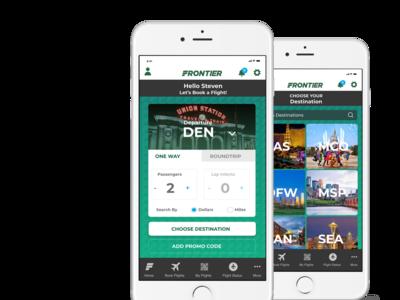 Flight Booking App Idea (concept only)