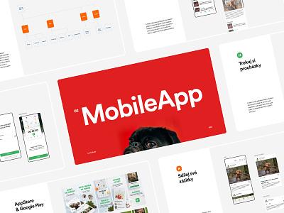 🐶 Fiddo | Dog App | Mobile App sitemap googleplay appstore tracking navigation map event wallpaper green aplication app mobile black 2020 websites branding website ui white ux