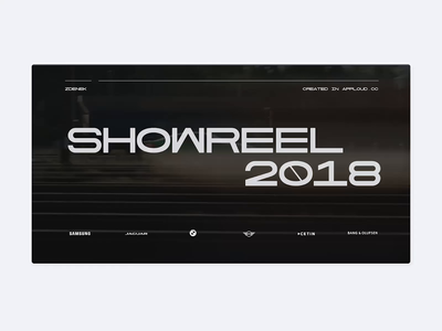 Showreel diamonds event xdrive compare loan hiring baguette fresh tomato ui dashboard ui dashboard black mockup jewelery animation car bmw presentation showreel