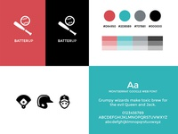 Style Guide Template