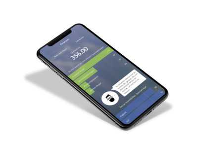 HäschCash Savings App for young adults