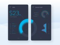 E - Wallet UI