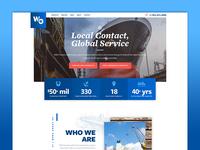 W&O Supply Home Page