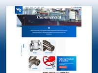 W&O Commercial Products Page
