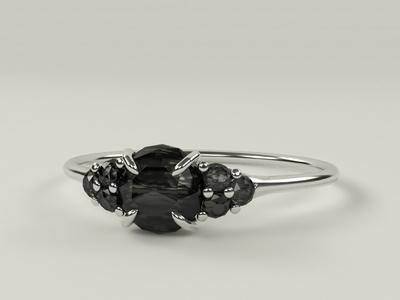 Black-ring