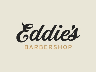 Eddie's Barbershop
